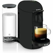 Breville BNV420BLK1BUC1 VertuoPlus Coffee and Espresso Machine / No Capsules