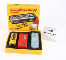 KODAK AUSTRALASIA BROWNE II, BOXED, USES 110 FILM/cks/207951