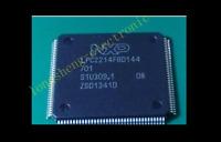 1pcs Original LPC2214FBD144 16/32 bit microcontrollers ARM7 LQFP-144