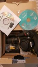 Cámara Slr Nikon D3200 Digital Con Lente 18-55mm VR II Kit