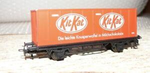 C20 Märklin SoMo Containerwagen KitKat