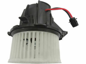 For 2008-2012 Audi S5 Blower Motor Front TYC 93181VJ 2009 2010 2011