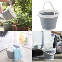 Kitchen Collapsible Colander Fruit Vegetable Wash Basin Wash Bucket Drain Basket