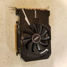 MSI Gaming Radeon 4GB (RX 560 AERO ITX 4G OC) Graphics Card