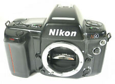 Nikon N90 35mm SLR Camera Body