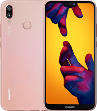 Huawei P20 Lite 4G 64GB Dual SIM pink ROSA 24 mesi garanzia Italia Europa