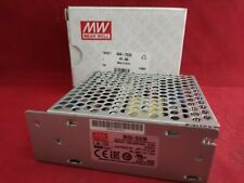 MEAN WELL RD-35B SWITCHING POWER SUPPLY 35W 24V NEW