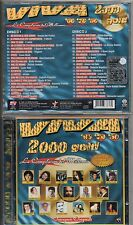 VIVA 60 70 80 GOLD 2 CD MAL CINQUETTI DEMIS ROUSSOS PROFETI RIBELLI CALIFFI UH