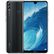 Huawei Honor 8X Max 7.12 inch Smartphone  4900mAh Battery Black