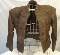 BCBG Maxazria women's jacket size S