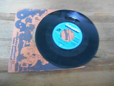 """7"""" Pop Tommy Roe-Heather Honey/money (2 Song) COLUMBIA STATESIDE Disc Only"""