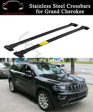 Fits for Jeep Grand Cherokee 2011-2020 Cross Bars Crossbars Carrier Roof Racks