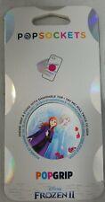 Disney Frozen 2 PopSockets PopGrip Cell Phone Grip & Stand - Anna & Elsa