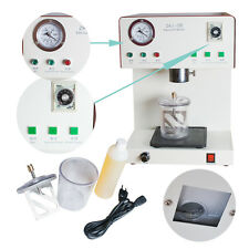 Dental Vacuum Mixer Machine Dental lab equipment Dentist Lab Tool CE Fast FDA