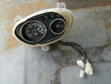 Scooter Instrument Clusters for sale | eBay