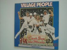 VILLAGE PEOPLE – YOU CAN'T STOP THE MUSIC OST LP 1980