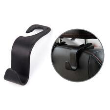 Auto Car Seat Hook Coat Purse Hook Headrest Hanger Shopping Bag Holder Organizer