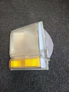 Refurbished Cadillac Seville Corner Lamp, Driver Side 1976-1977-1978-1979 OEM