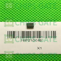 6PCS HIP2100IB Encapsulation:SOP8,100V/2A Peak, Low Cost, High Frequency