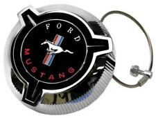 1967 Ford Mustang Gas Cap w/ Twist Off New Dii