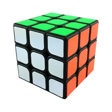 3x3x3 Magic Speed Twist Puzzles Cube Kid Best Gift Toy Game