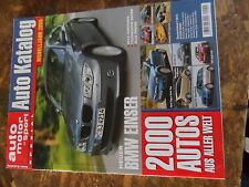 auto katalog ams Auto Katalog Nr. 48  Modeljahr 2005
