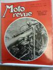 MOTO REVUE N 1696 20 JUIN 1964 SIDE CAR GP