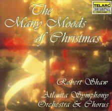 The Many Moods Of Christmas, New Music
