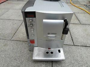 Bosch VeroCafe Latte Exclusiv Kaffeevollautomat.