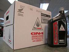 Honda 12 Quarts GN4 4 Stroke Oil 10W30 GN4 Recon Rancher Foreman Rubicon Rincon
