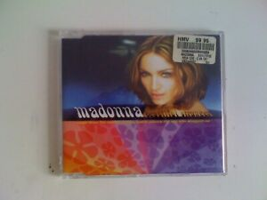MADONNA - Beautiful Stranger CDsingle
