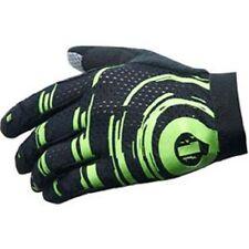 SIX SIX ONE Raji Inspiral Gloves Lime Adult Small
