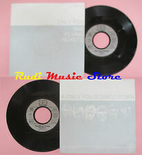 LP 45 7''THE FLYING PICKETS Only you Disco down 1983 germany 10 VIRGIN*cd mc dvd