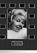 Midnight Lace feat Doris Day 35mm Film Cell Display