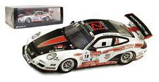 Spark SF052 Porsche 997 GT3 RS #18 2nd Rallye du Var 2012 - R Dumas 1/43 Scale