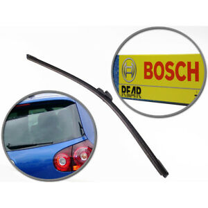 Bosch Windshield Wiper Rear A382H - 3397008865 - 1.1