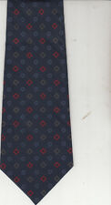 ETRO Milano-[If New $350]-Authentic-100% Silk Tie-Made In Italy-Et9-Men's Tie