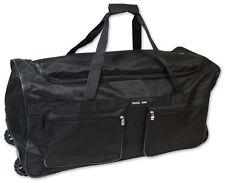 Reisekoffer & -taschen aus Nylon mit 2 Rollen ab 60 L