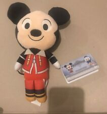 Funko Kingdom Of Hearts Micky Mouse Plush New With Tags Disney