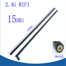 High quality Antenna HIGH GAIN Wireless Enhancer 15DBi Aerial WiFi