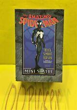 "Black Symbiot / Symbiote Amazing Spider Man Marvel 7"" Mini Statue Randy Bowen"