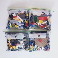 Lego Bulk Assorted Lot 1kg - Random Mixed Figures, Bricks, Building Blocks