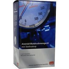 BOSO classic privat Blutdruckmeß.aneroid m.Steth. 1 St