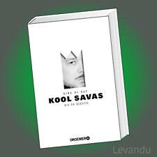 KING OF RAP   KOOL SAVAS   Die 24 Gesetze - Biografie - Musik - Erfolg - Leben