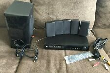 Lg Electronics 500W Blu-Ray Home Theater System Bh5140 11/L18618A