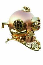 Us Navy Boston Dive Helmet Scuba Mark V Diving Divers Helmet Halloween best gift