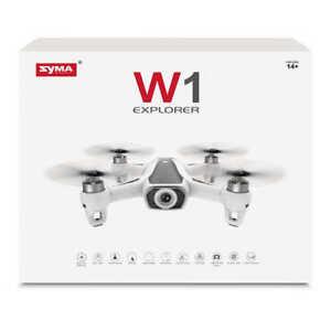 Syma X5UW-D Drone HD Camera FPV wifi streams live 2 phone Birthday Present Gift