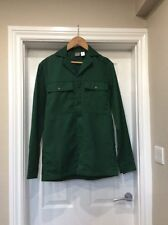BNWT DCC Mens drivers, Warehouse, Boiler Jacket In Green Size Small