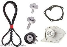To Fit Dacia Nissan Renault 1.5 Timing Belt Tensioner Pulley Water Pump Kit