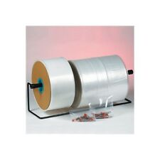Poly Tubing, 4 Mil, 2 1/2x1075', Clear, 1 Per Roll